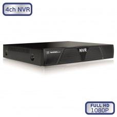 IP-Видеорегистраторы: MATRIX M-4IP Light в DOMOFFON