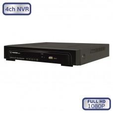 IP-Видеорегистраторы: MATRIX M-4IP Prime в DOMOFFON
