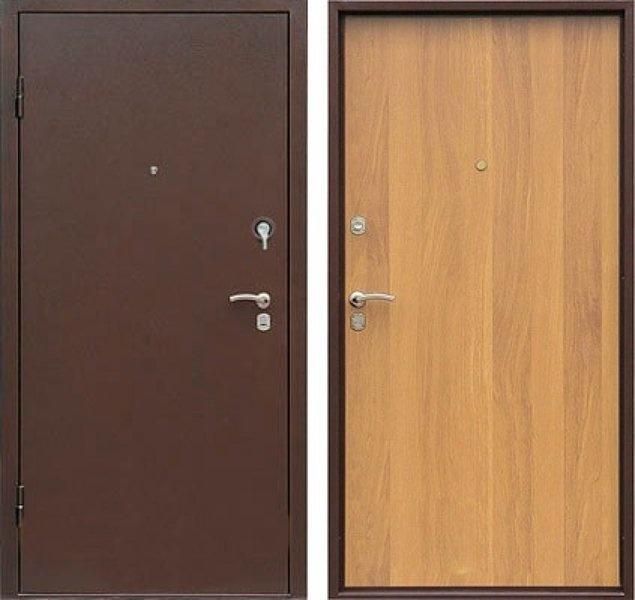 металлическая дверь г. Йошкар Ола в Двери плюс