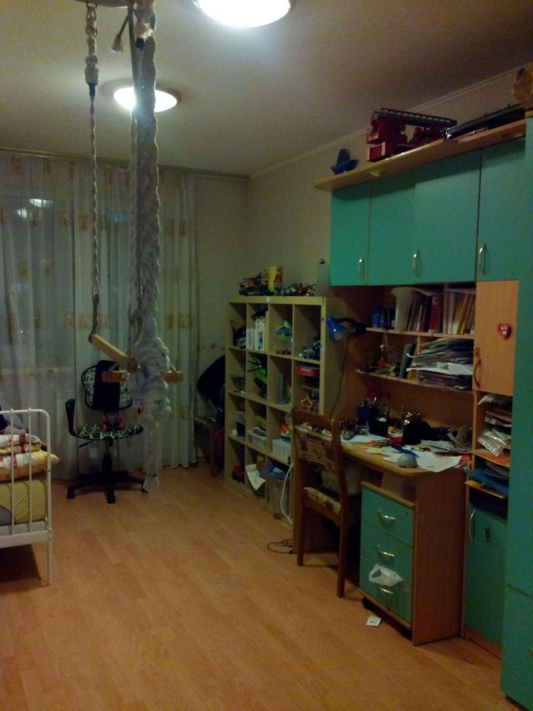 Продажа 3 комн.кв, ул. Родонитовая д.5 в Азбука жилья