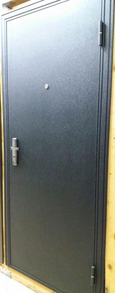 """Дверь входная """"Салют"""" в Калитка"""