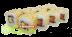 Роллы: ОСТРЫЙ ЛОСОСЬ в Формула суши