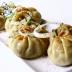 Вторые блюда: Манты в Папа-Лаваш, шаурма-центр