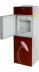 Кулеры для воды: Aqua Well 2-JX. Напольные кулера с электронным охлаждением воды в ЭкоВода
