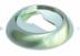 Накладки: Накладка Морелли MH-KH SN-CP белый никель/хром в Двери в Тюмени, межкомнатные двери, входные двери