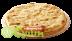 Пироги панини: ПИРОГ С ЛОСОСЕМ И ГРИБАМИ в Формула суши