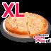 Пицца XL, много начинки, 30см, 700-900г: Гавайская XL в ВОЗЬМИ суши домОЙ