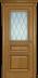 Двери Белоруссии  шпонированые: Вена-2 (каштан) в STEKLOMASTER