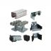 Откатные системы: Комплектующие для откатных ворот Алютех, система SG.02 - 6 м в Автоворота71