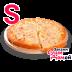 Пицца S, на двоих, 25см, 300-500г: Гавайская S в ВОЗЬМИ суши домОЙ