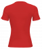 Футболки женские: Футболка хлопковая женская, 155 г/м2 в Баклажан, студия вышивки и дизайна