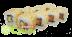 Роллы: ОСТРЫЙ УГОРЬ в Формула суши