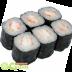 Мини-роллы: КРАБ-КРЕМ в Формула суши