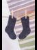 Чулочно-носочные изделия: Носки детские из шерстяной пряжи в Сельский магазин