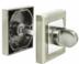 Завертки: Завертка Ручетти RAP WC-S SN-CP белый никель/матовый хром в Двери в Тюмени, межкомнатные двери, входные двери