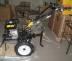 Обработка земли: Мотоблок GMC 9.0 в Сельский магазин