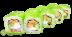 Роллы: НАГОЙЯ в Формула суши