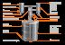 """Бренд """"Добрый Жар"""": Самогонный аппарат ПРОГРЕСС в Сельский магазин"""