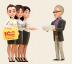 Бухгалтерские и аудиторские услуги, общее: Сервис 1С:БухОбслуживание для ИП без наемных работников в 1С-БухОбслуживание. Ставрополь, ООО