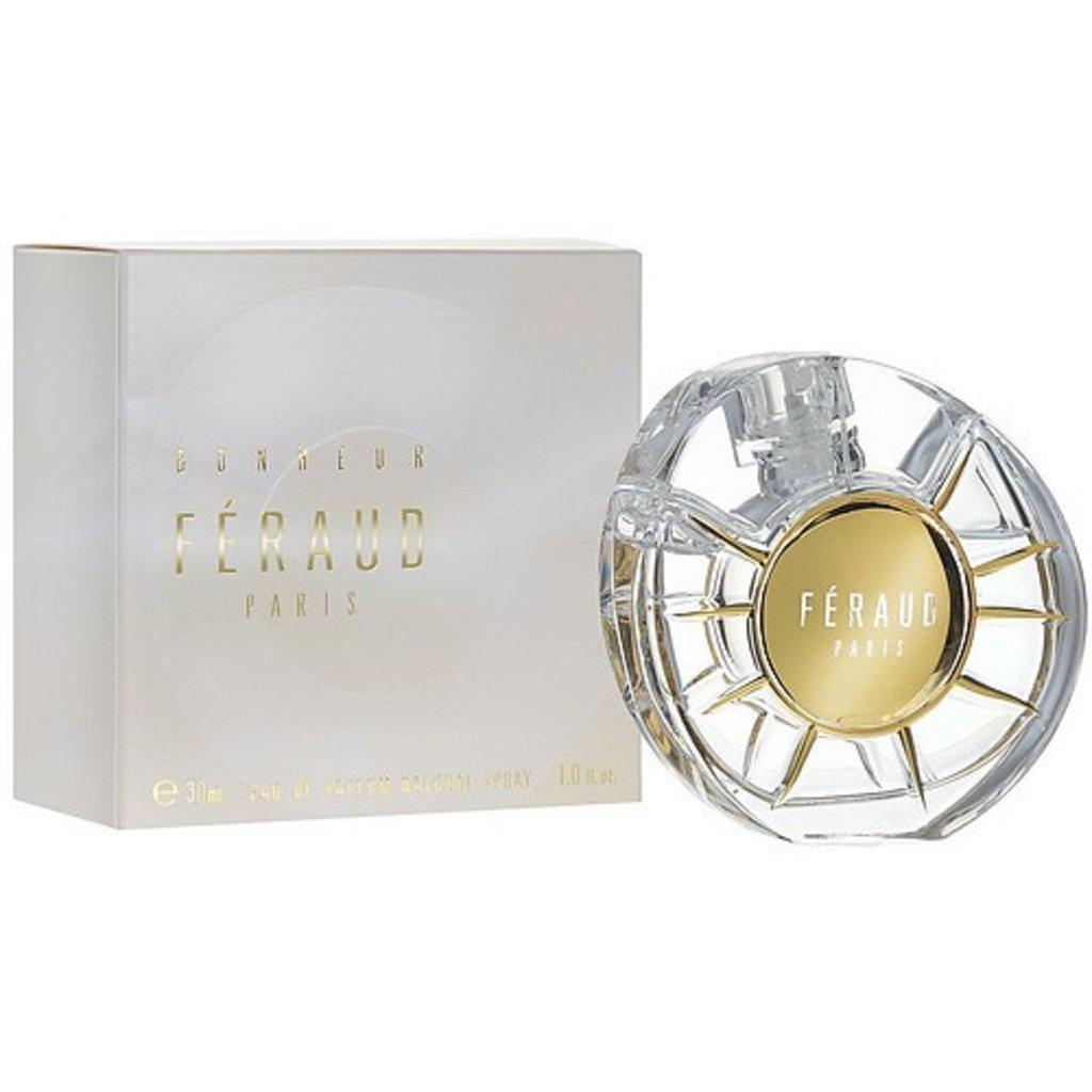 Женская парфюмерная вода Feraud: Louis Feraud Bonheur edp 30 | 50 ml в Элит-парфюм