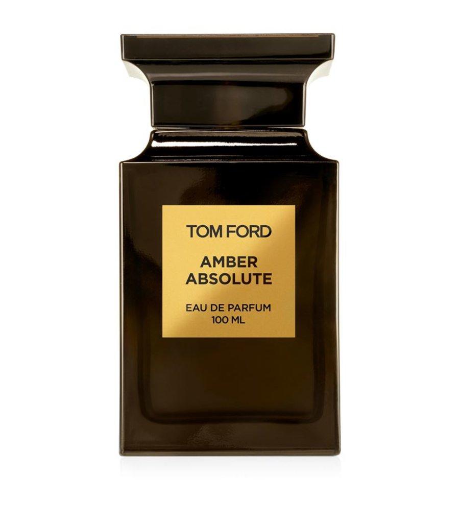 Мужская парфюмерия: Tom Ford  Amber Absolute в Мой флакон