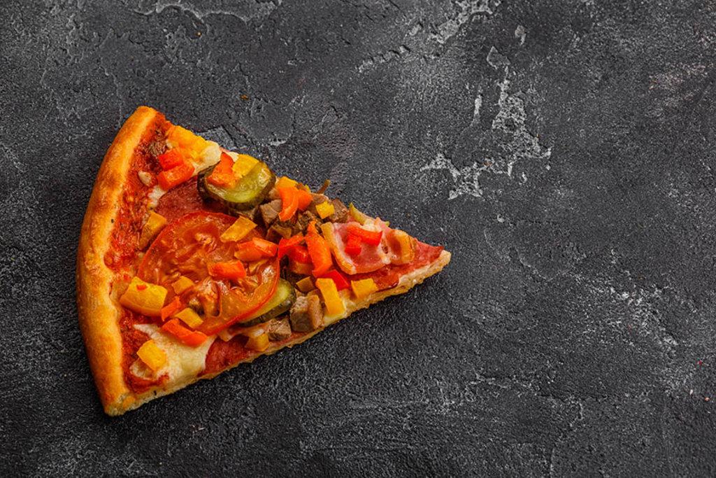 Пицца: Пицца Сатурн в Tokio