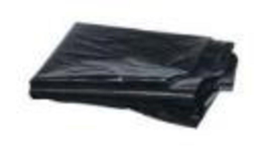 Мешки для мусора: Мешки для мусора ПНД 120 л в Чистая Сибирь