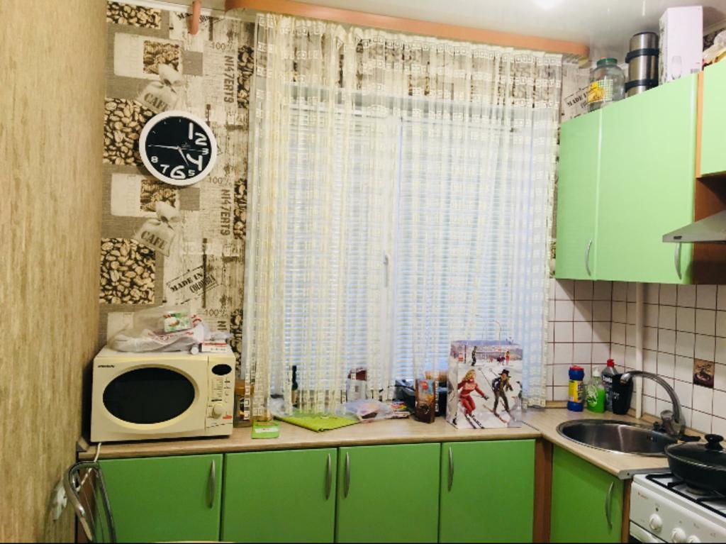 1-комн. квартиры: г.Орск ул.Богдана Хмельницкого д.1а в Эверест