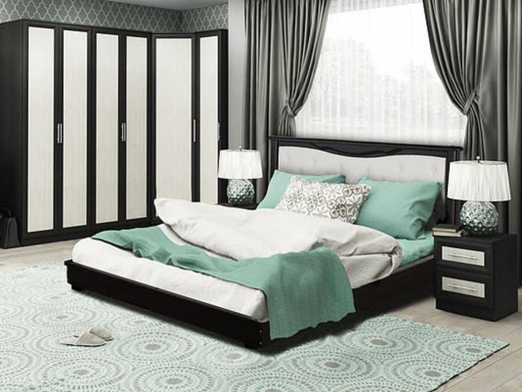 Кровати: Кровать Аделина-2 в Золотая рыбка