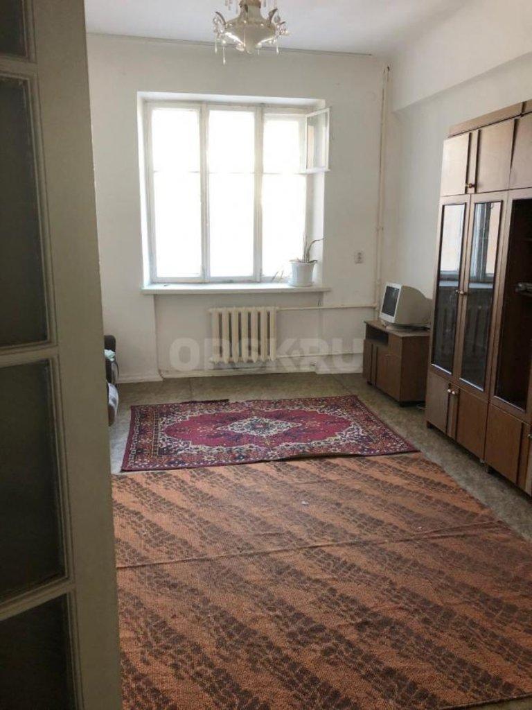 3-комн. квартира: г. Орск, переулок Музыкальный, д. 2 в Континент