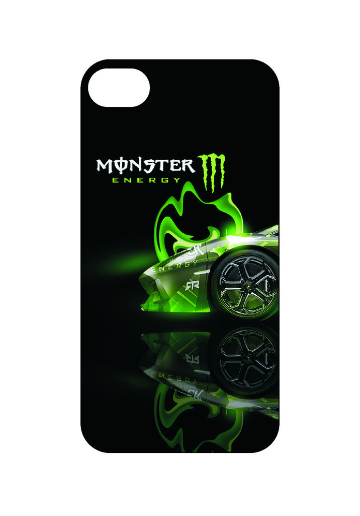 Выбери готовый дизайн для своей модели телефона: Monsterenergy3 в NeoPlastic