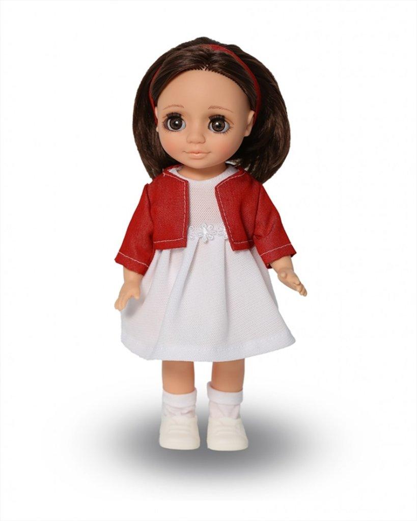 Игрушки для девочек: Кукла Ася 6  /Весна/ в Игрушки Сити