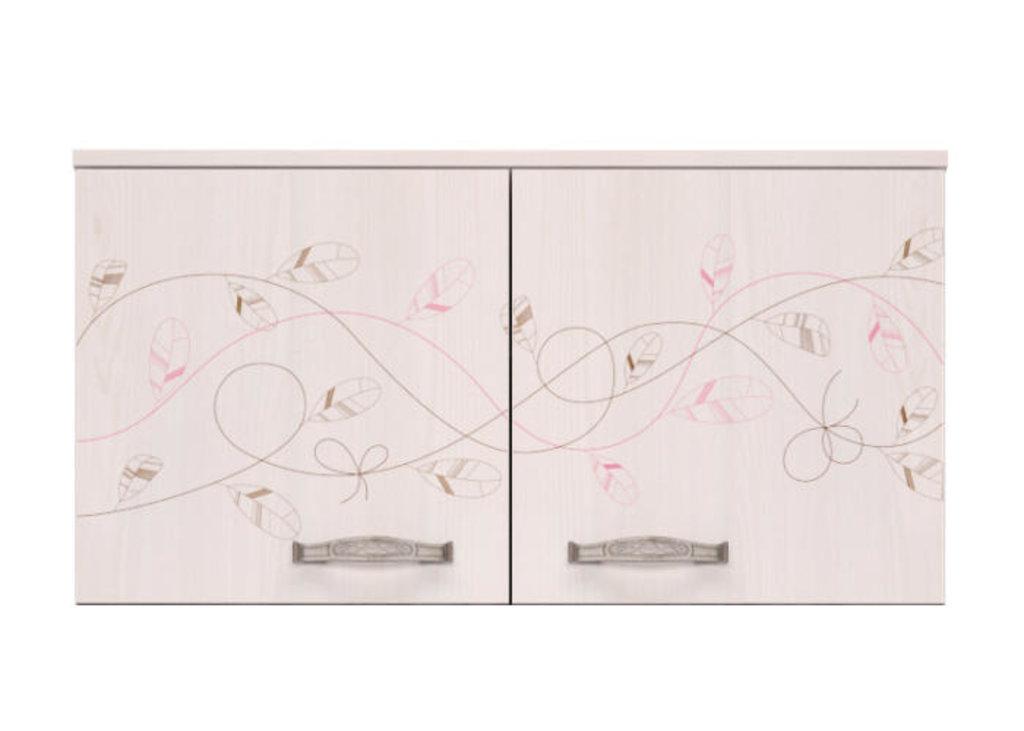 Детские шкафы и стеллажи: Антресоль к шкафу для одежды 02 Принцесса в Стильная мебель