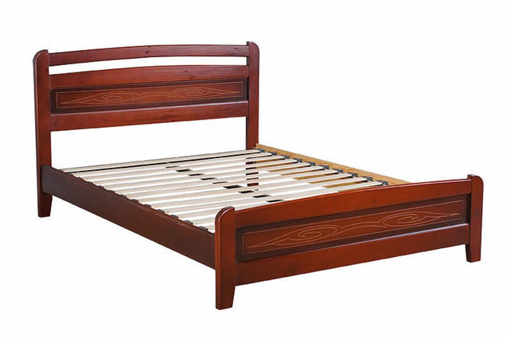 Кровати: Кровать Надежда-5 в Золотая рыбка