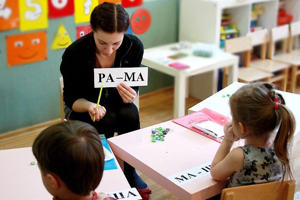 Дошкольное образование детей: Обучение ребенка чтению в Нолики, школа эстетического воспитания