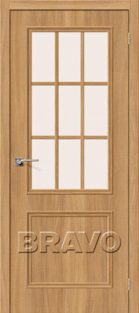 Двери экошпон BRAVO Classico: Классико-20 Anegri Veralinga в STEKLOMASTER