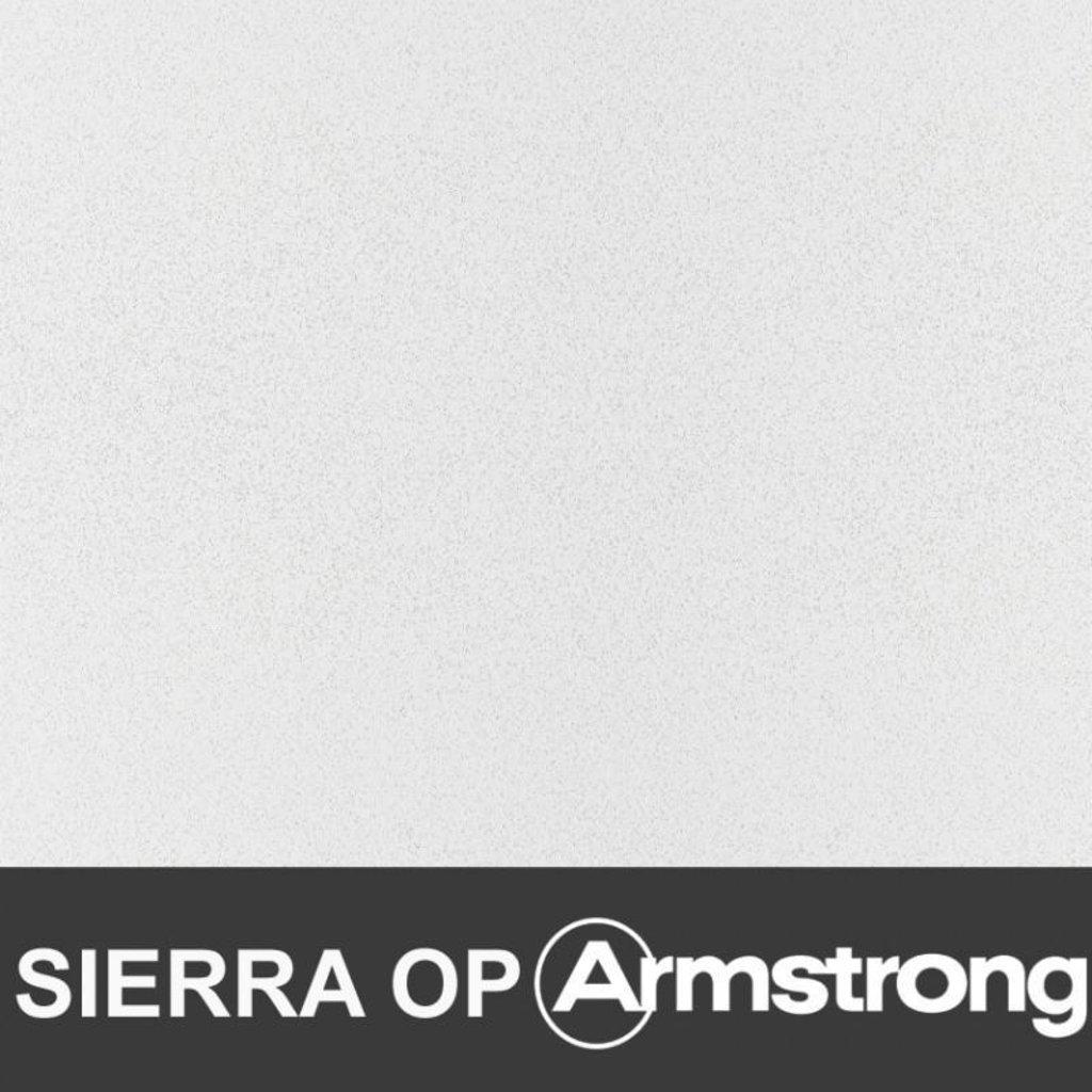 Потолки Армстронг (минеральное волокно): Акустическая потолочная панель SIERRA OP Board 600x600x15 (Сиерра ОП Борд) арт.BP4115M4 в Мир Потолков