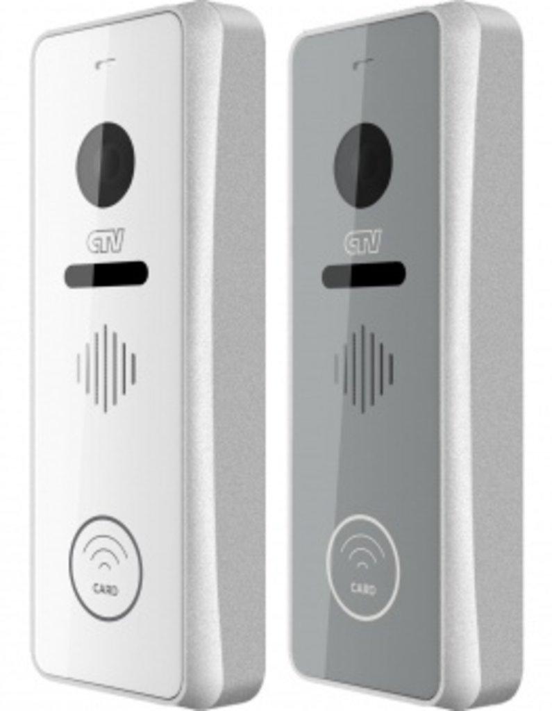 Вызывные панели: Вызывная панель для видеодомофонов CTV-D3002EM в Микровидео