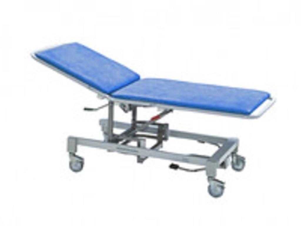 Стол для осмотра: Стол для осмотра Merivaara 409 (вариант 100001203) в Техномед, ООО