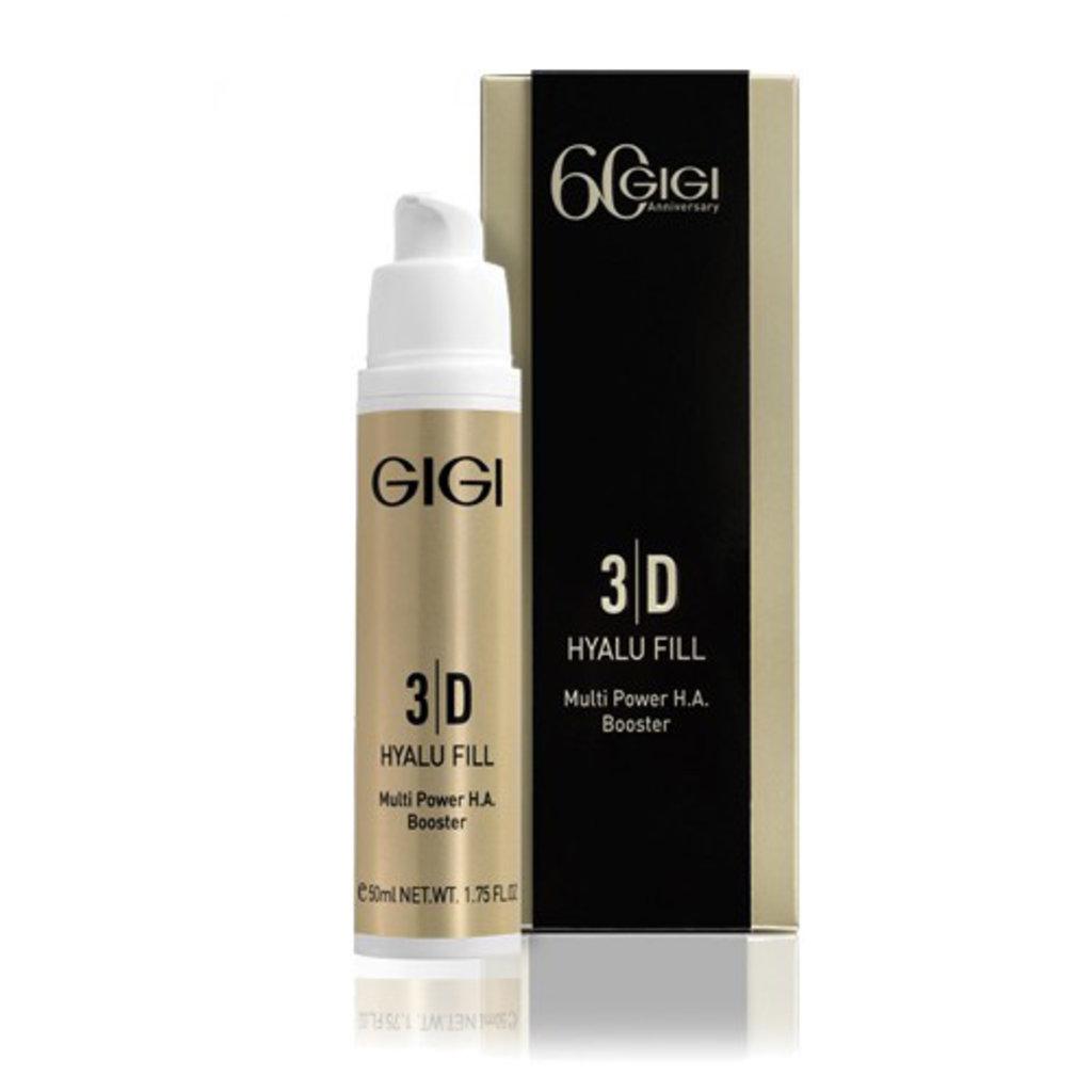 Крема: Крем-филлер трехмерный Гиалу Фил / 3D Hyalu Fill, Outserial, GiGi в Косметичка, интернет-магазин профессиональной косметики