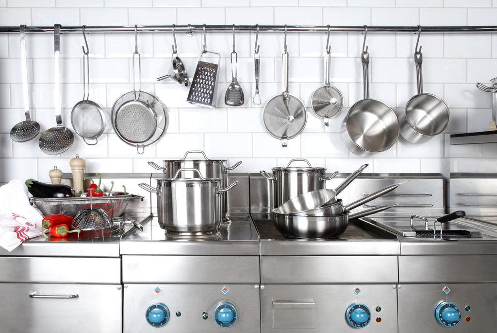 Посуда: Посуда для столовых в ОбщепитСнаб, ООО