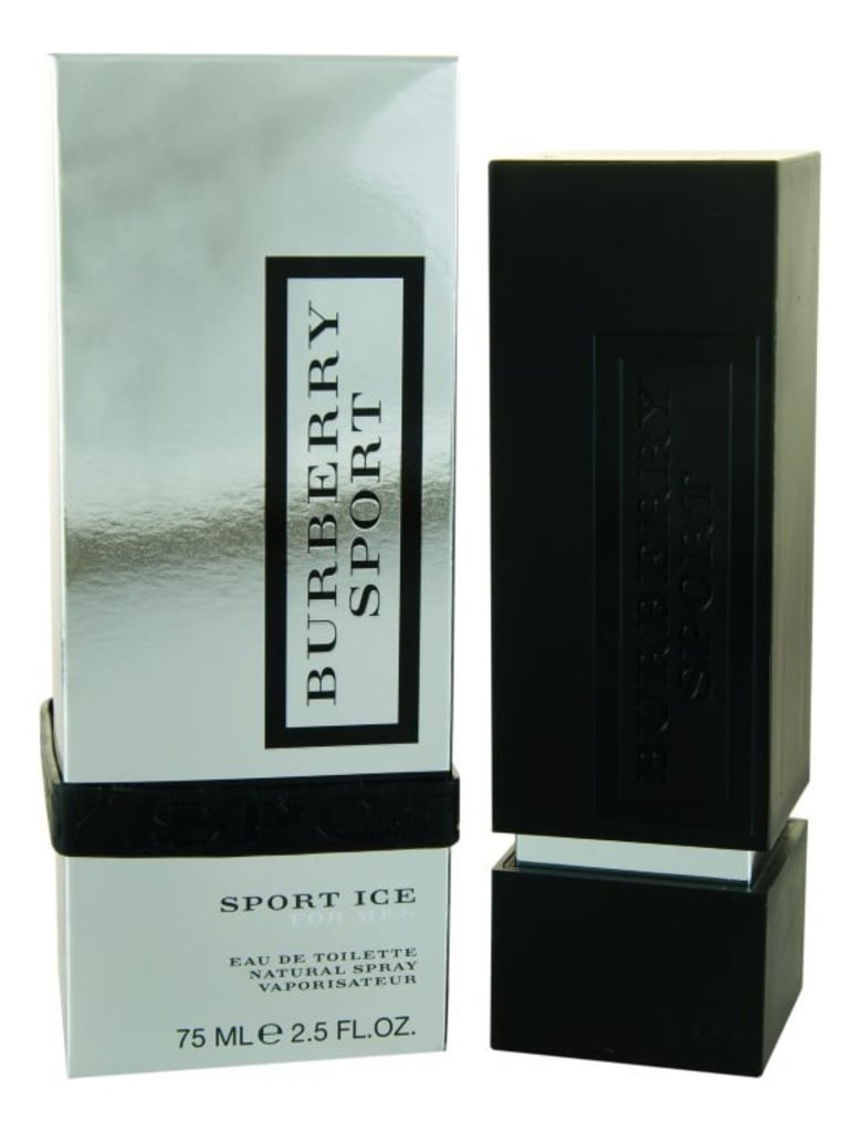 Для мужчин: Burberry Sport Ice Туалетная вода м  50 ml в Элит-парфюм