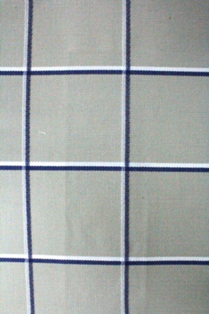 Портьерные ткани: Henley check в Салон штор, Виссон