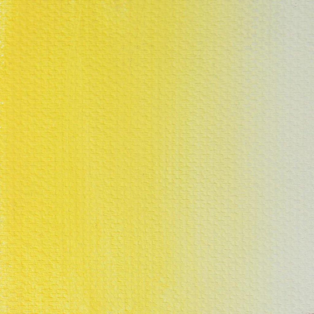 """МАСТЕР-КЛАСС: Краска масляная """"МАСТЕР-КЛАСС""""  стронциановая желтая 46мл в Шедевр, художественный салон"""