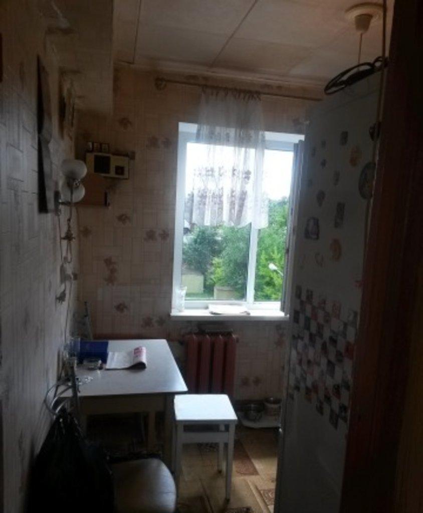 2-комн. квартира: 2-к квартира, 42 м², 4/5 эт. Московский, д.36 в А.Н.Квадратный метр