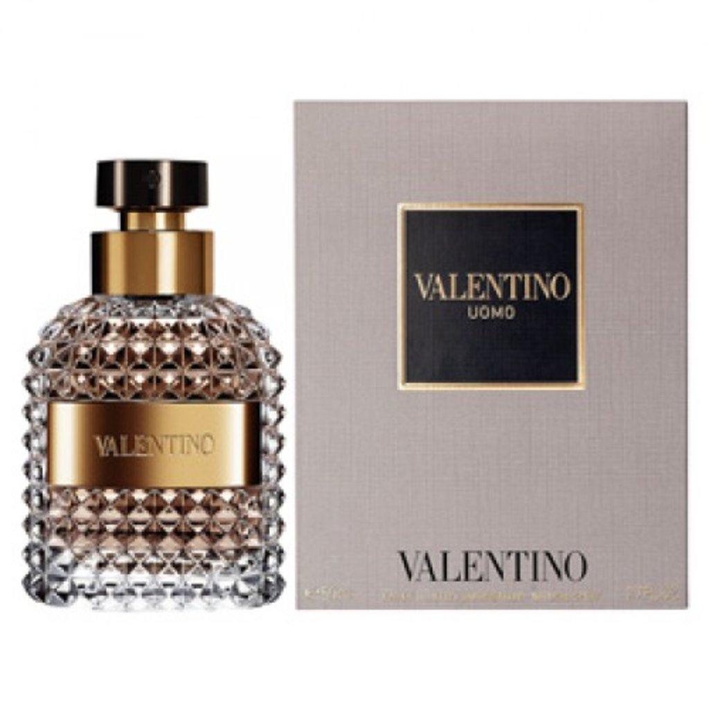 Valentino (Валентино): Valentino Uomo 100ml в Мой флакон
