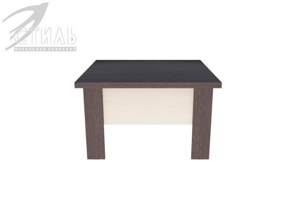 Столы журнальные: Журнальный стол №8 (Трансформер) в Диван Плюс