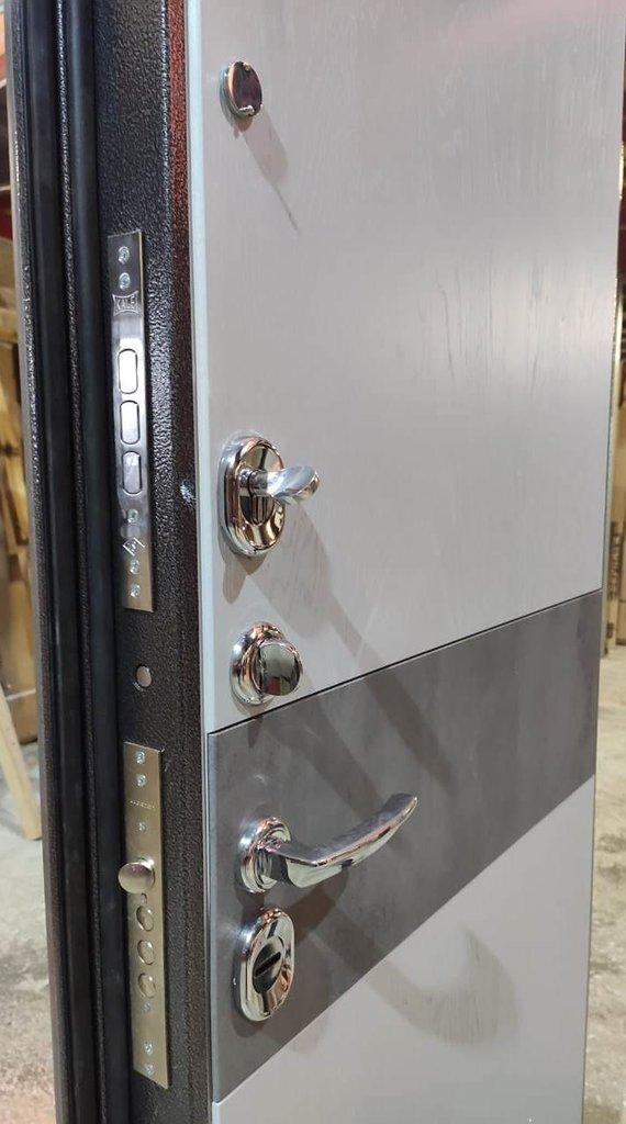 Входные двери в Тюмени: Входная дверь ДА-65 Фьюри | Аргус в Двери в Тюмени, межкомнатные двери, входные двери
