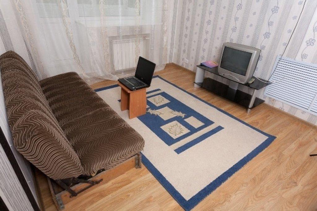 Однокомнатные квартиры: Однокомнатная квартира улица Никитина, 3 в Эдем