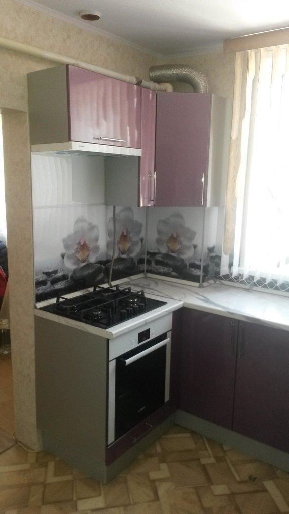 Кухни: Кухня 23 в Квадра Мебель